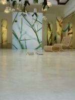 Bétons cirés millimétriques performants et esthétiques pour sol,mur,douche,vasque,piscine...
