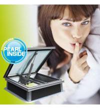 R.T. 2012 et lanterneaux Isolhis Urc Durable avec remplissage Pearl Inside