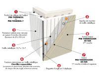 Découvrez nos systèmes d'Isolation Thermique par l'Extérieur PRB au salon Batimat