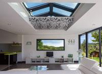 Réflex'Sol : Stores intérieurs réflecteurs de protection solaire et d'isolation thermique