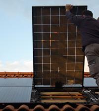 Optez pour VISION – La révolution photovoltaïque
