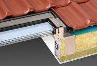 Une fenêtre de toit avec de bonnes valeurs thermo-isolantes vaut de l'or