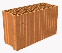 HOMEbric®, la brique spéciale Maison ...