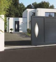 Portes d'entrée ZILTEN : révélez le style d'une façade