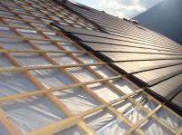 Therm'X et Sup'Air Reflex ADH+ : solutions en sous-toiture pour le confort d'été et d'hiver