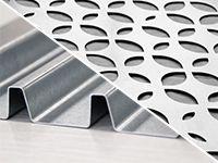 Des façades design et originales à partir de nouvelles solutions métalliques : Gamme Rythmic Gantois