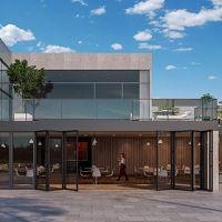 Nouvelle porte repliable multi-espaces AMBIAL : l'art d'ouvrir largement sur l'extérieur