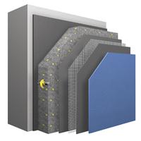 Système d'Isolation Thermique par l'Extérieur ...