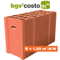 La nouvelle bgv'costo th+ : l'offre Premium pour ...