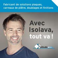 Isolava : fabricant de solutions cloisons, ...