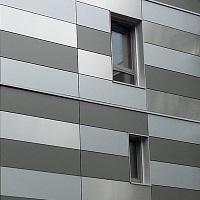 Des solutions de la gamme ACODI® pour réaliser les façades de vos bâtiments