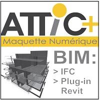 BIM et pièces écrites : Plug-in REVIT ou Import/export IFC selon vos besoins