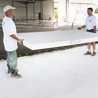 Knauf Therm Dallage : l'isolation rapide, ...