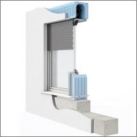 Précadre ALPAC: la solution pour gérer toutes les problématiques liées aux ouvertures des fenêtres