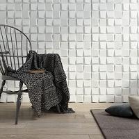 Panneau décoratif 3D Magnolia : Pour des murs en ...