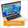 Inspection thermographique 3D