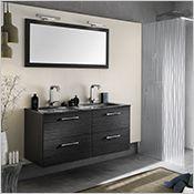 Collection unique onde - meubles de salles de bains - Delpha ...