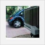 STA - Motorisation portail coulissant