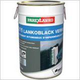 211 Lankoblack vernis - Revêtement bitumeux d'imperméabilisation