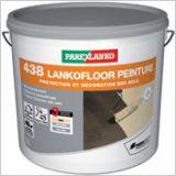 438 Lankofloor peinture - Peinture de protection et décoration