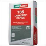 735 Lankorep rapide - Mortier de réparation