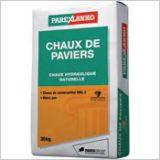 Chaux de Paviers