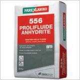 556 Prolifluide Anhydrite - Mortier colle spécial chape fluide