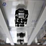 Barrette standard polyamide pour profil�s aluminium