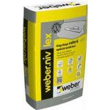 Weber.niv lex - Ragrégeage spécial extérieur