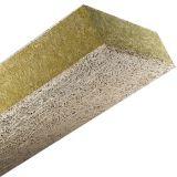 Panneaux en laine de bois isolants - Fibraroc 35 Clarté / Fibraroc A2 35 Clarté - Procédé d'isolation thermique