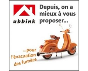 Retrouvez Ubbink au salon Interclima+Elec