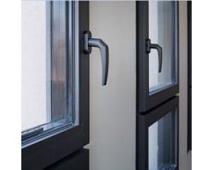 KALORY'R : Fenêtre respirante à ouvrant visible de KAWNEER