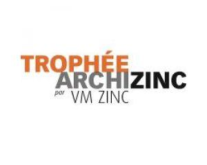 Trophée ARCHIZINC par VMZINC® : la 8ème édition est lancée !