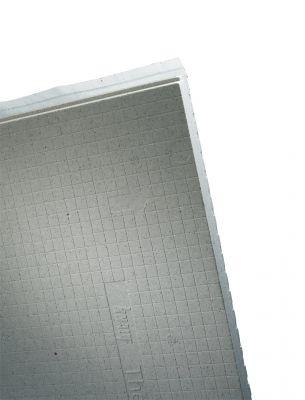 Isolation, drainage et filtration des murs enterrés - Knauf Therm Perimaxx® - Panneau rigide en polystyrène expansé