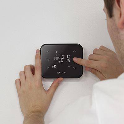 IT500 - Thermostat internet