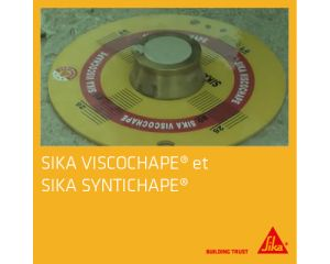 Application des chapes Sika ViscoChape